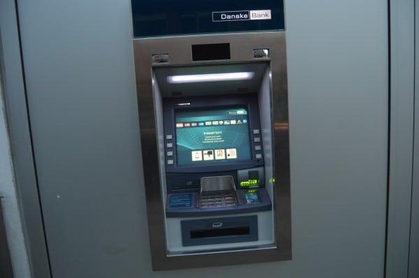 pengeautomat danske bank
