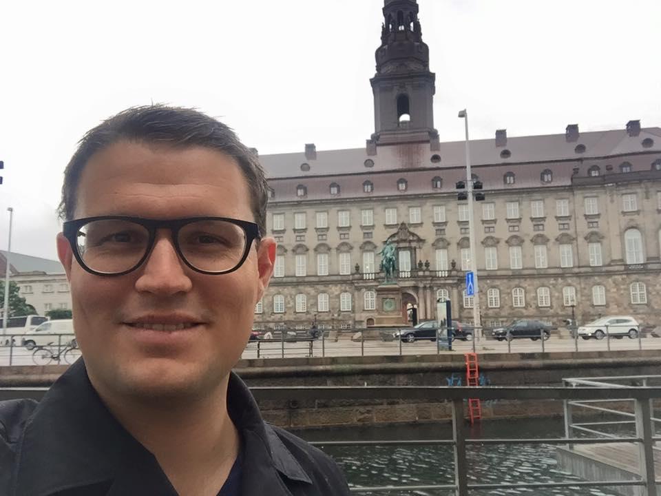 Twitter indian køn tæt på København