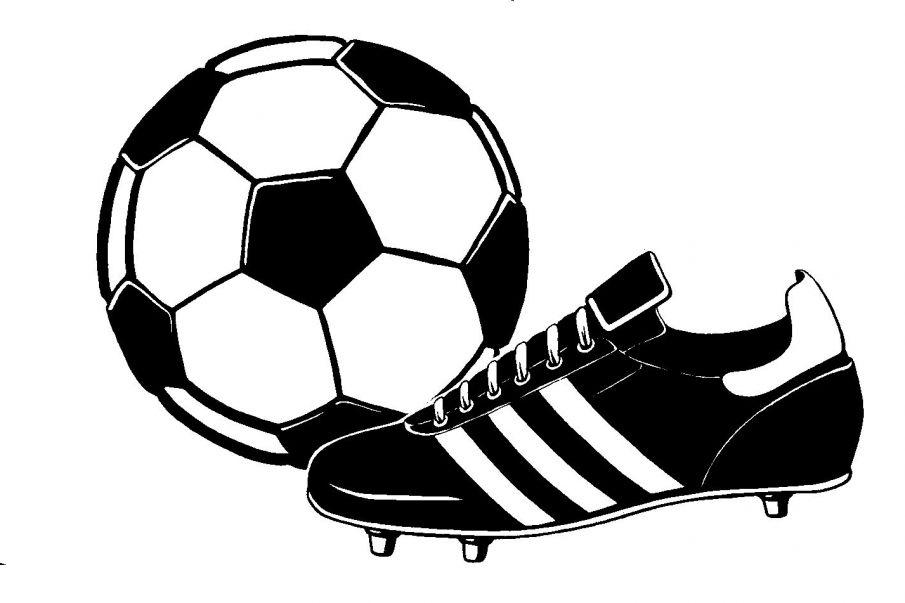 fodbold fantastisk start for n u00e6sbjerg govarde dk man clip art cartoon men clipart images