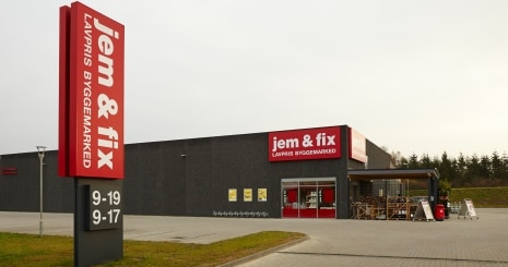 Kommode Jem Og Fix : derfor holder jem fix lukket i dag ~ Yuntae.com Dekorationen Ideen