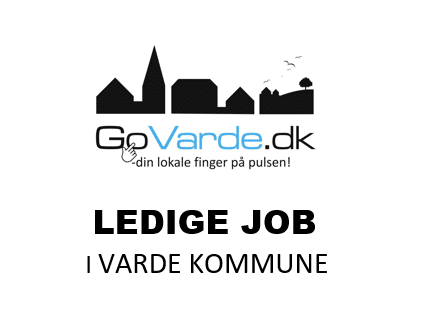 job i varde kommune