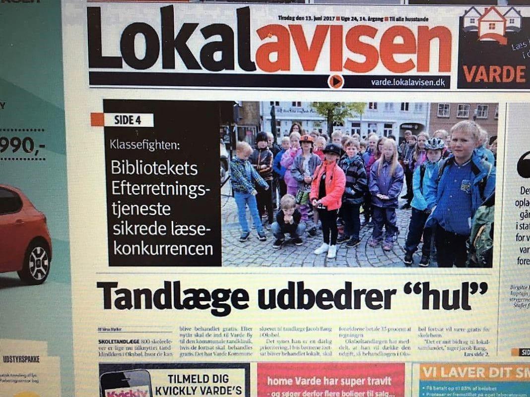 lokale nyheder fyn