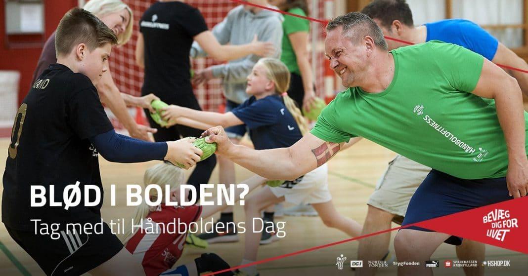 bca610fe862 Varde Håndboldklub inviterer til Håndboldens Dag - GoVarde.dk